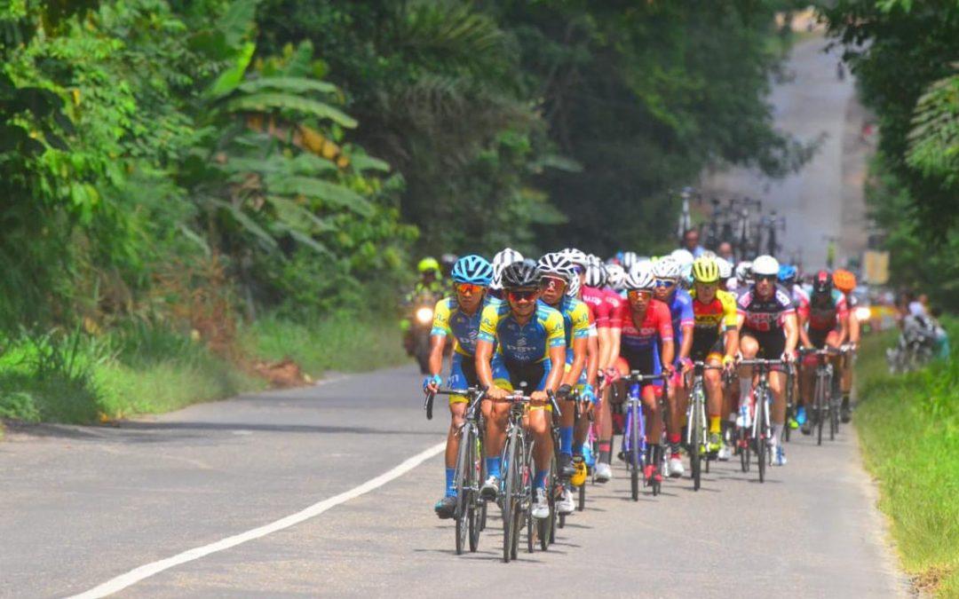 Tour de Singkarak Perlumbaan Basikal Peringkat Dunia di Sumatera Barat