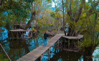 Destinasi Pelancongan Kabupaten Padang Pariaman