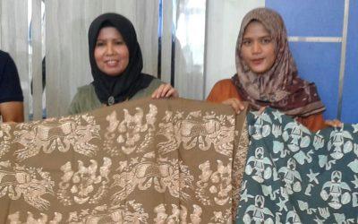 Batik Sumatra Barat, Cenderamata Unik Khas Minangkabau