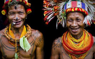 Sejarah Suku Mentawai Sumatera Barat